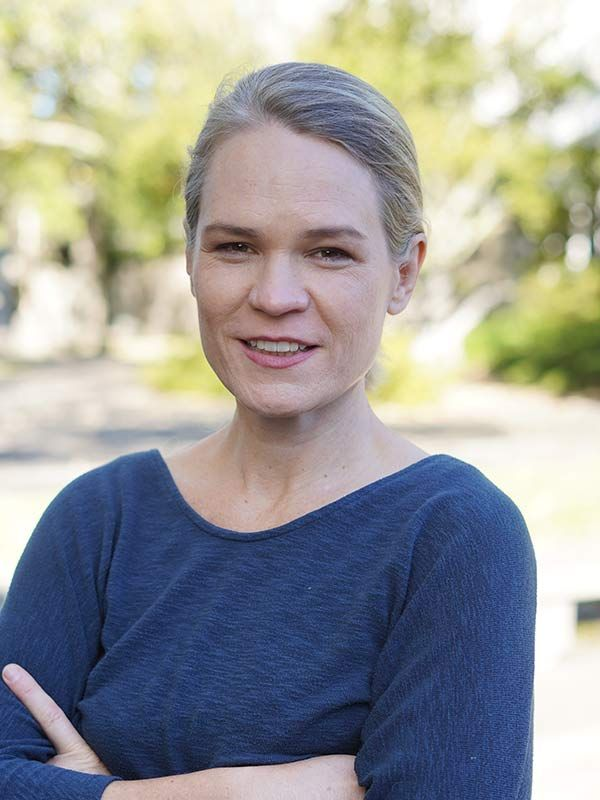 Rachelle Berthelsen Davis