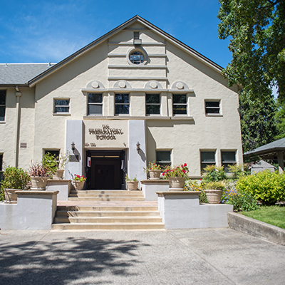 PUC Preparatory School