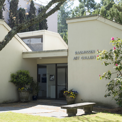 Rasmussen Art Gallery
