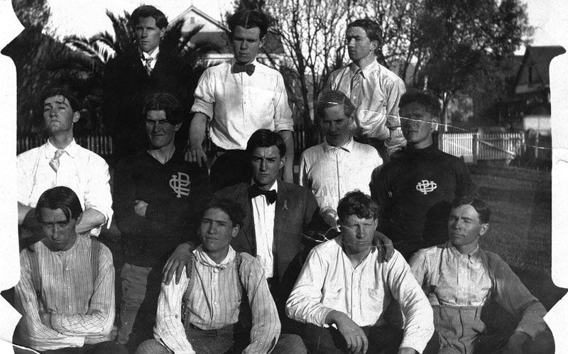 1882 to 1908