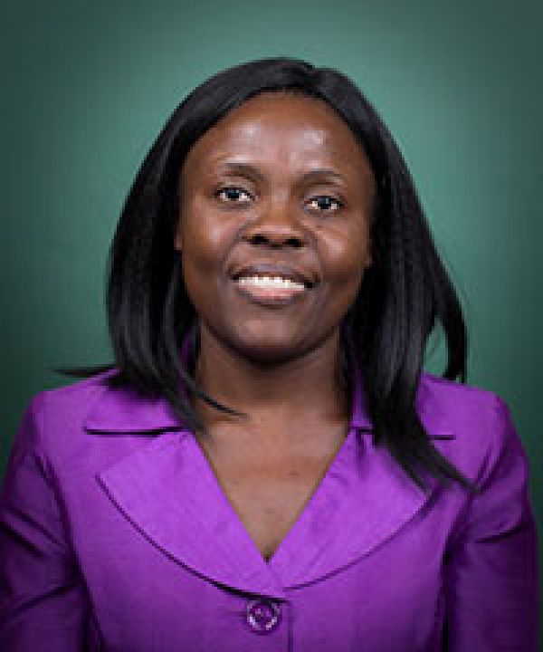 Angeline Namirembe
