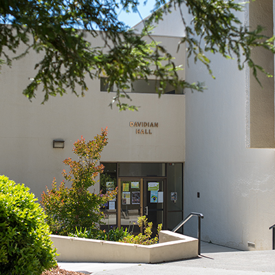 Davidian Hall