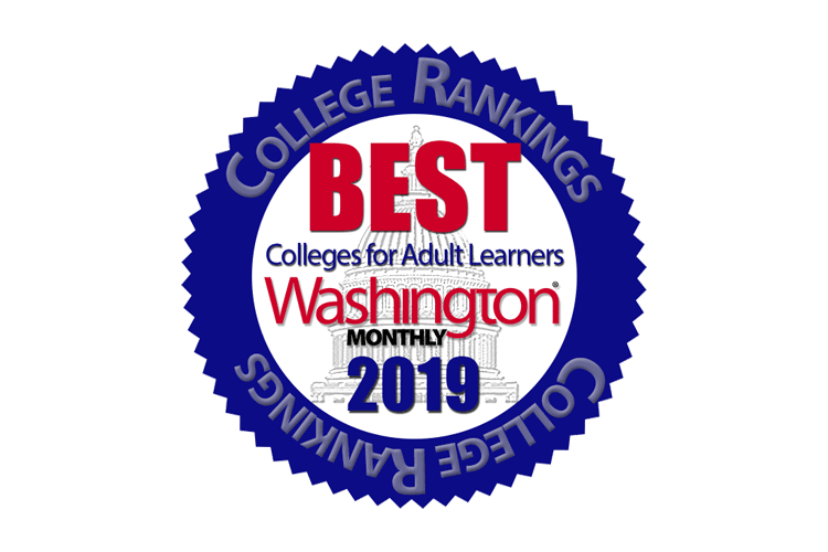 PUC Ranked in Top Ten by Washington Monthly