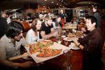 St. Helena's Pizzeria Tra Vigne