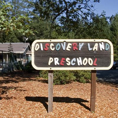 Discoveryland Preschool