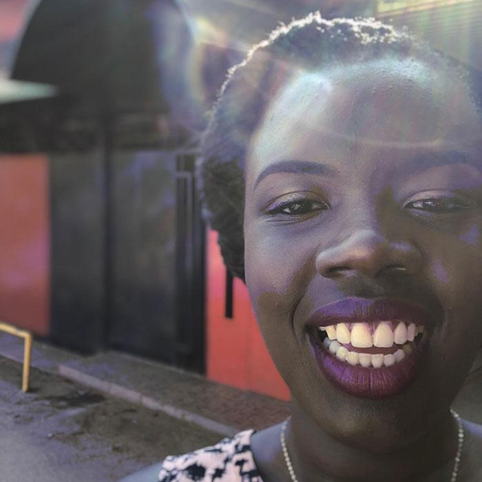 Grace Otieno