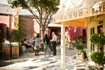Napa Valley's French inspired Bouchon Bakery