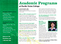 PUC Academic Programs Card