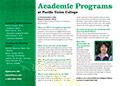 PUC Academic Programs Card