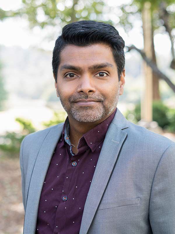 Rajeev Sigamoney