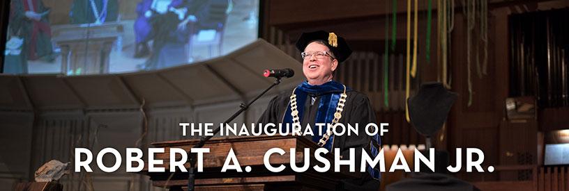 Inauguration Photo Banner