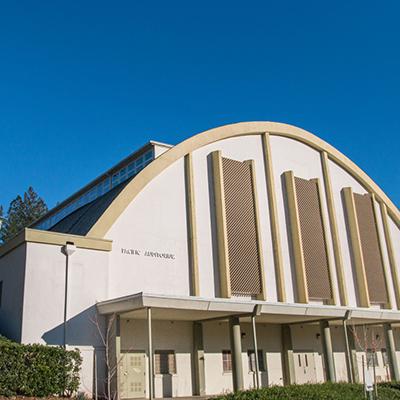 Pacific Auditorium