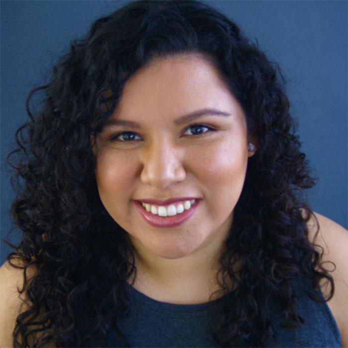 Liz Rivera: Dedicated & Persistent