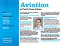PUC Aviation Program Card
