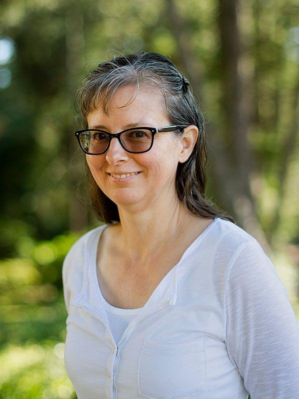 Laurie Parson