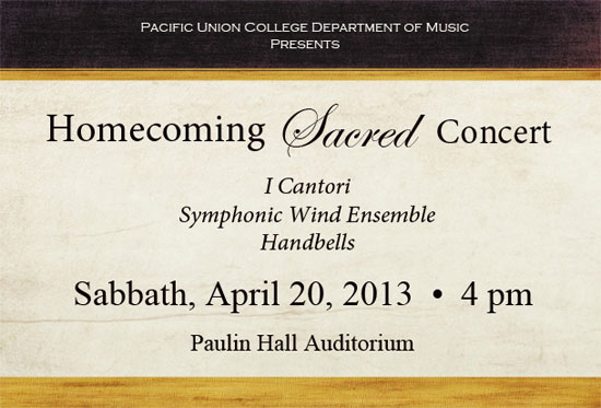 2013-04-20-Homecoming-Announce