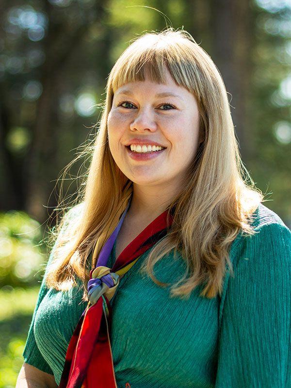 Katharine Van Arsdale