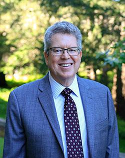 Dr. Bob Cushman, Ph.D.