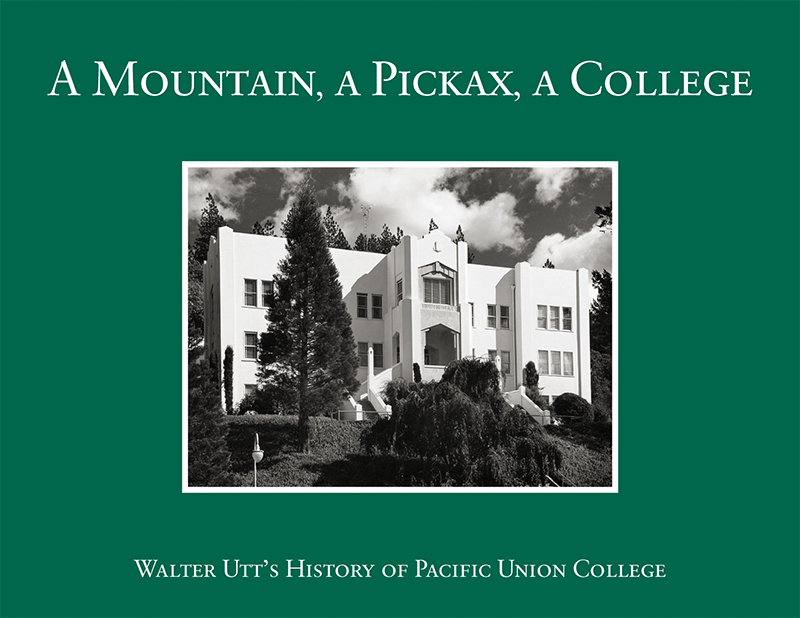 A Mountain, a Pickax, a College