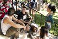 Student Enrollment Increase