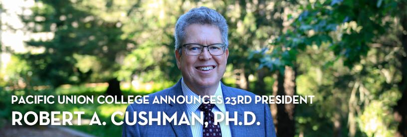Cushman!