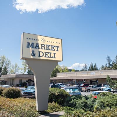College Market