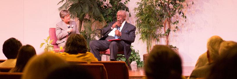 Adventism's Academic Jackie Robinson