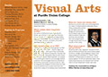 PUC Visual Arts Department Card