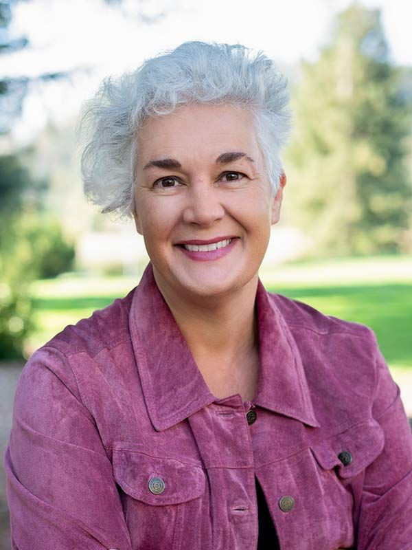Sylvia Rasi Gregorutti